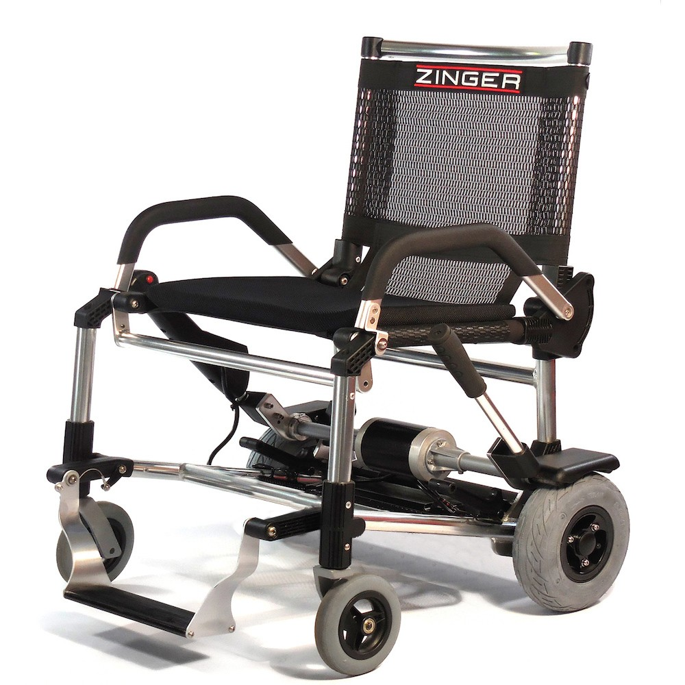 Important Information Before Buying An Electric Wheelchair