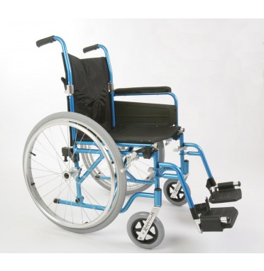 Esteem Folding Alloy manual Wheelchair