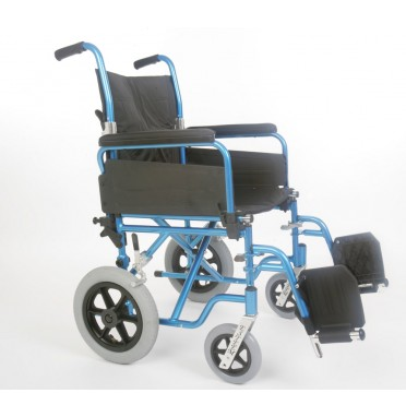 Esteem Alloy Transit Wheelchair