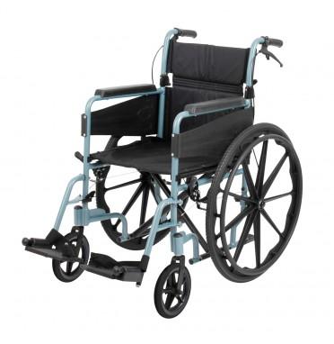 Days Escape Lite Self-Propelled Wheelchair