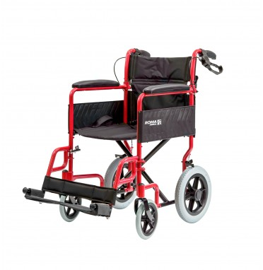 Roma Lightweight Car Transit Wheelchair