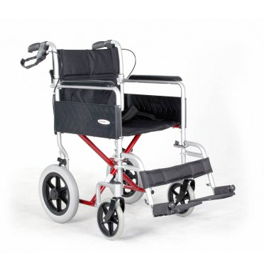 Van Os 2GOability Access Wheelchair