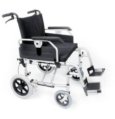 Esteem Heavy Duty Transit Wheelchair