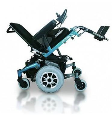 Atigra Mid Wheeled Powerchair Electric Wheelchair