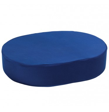 Oval ring cushion