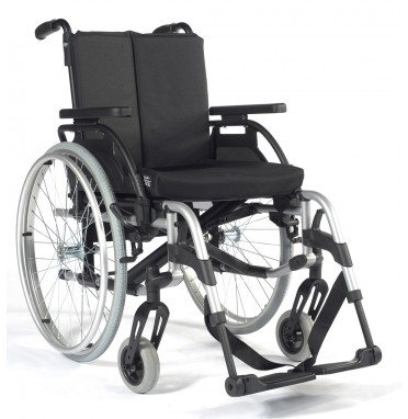 Rubix2 Self Propelled Wheelchair