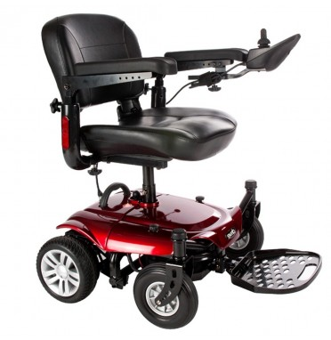 Drive Cobalt Electric Wheelchair