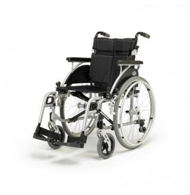 Link Lightweight Self Propelled Wheelchair