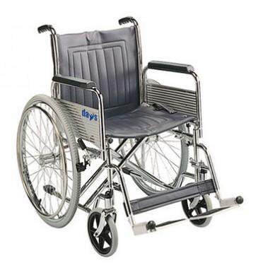 Days 218-23 Self Propel Wheelchair