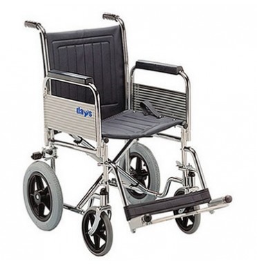 Days 238-23FB Transit Wheelchair