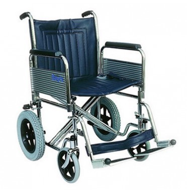 Days 238-23 XWHD Transit Wheelchair