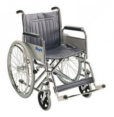 Days 218-23FB/WHD Self Propelled Wheelchair