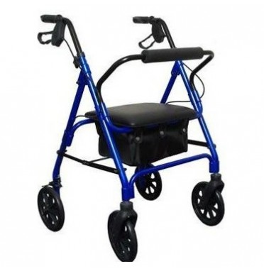 Days Lightweight Budget Rollator at Low Prices