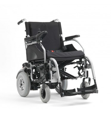 Gemini 2-in-1 Electric Wheelchair