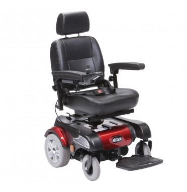 Drive Sunfire Plus GT Powerchair