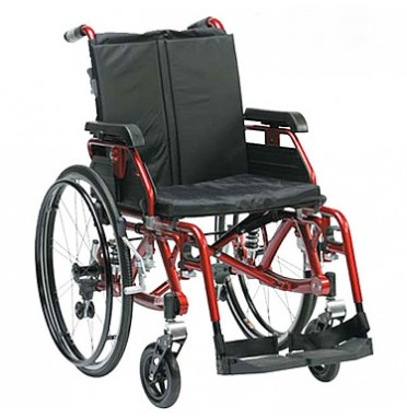Drive Medical Enigma K-Chair Self-Propelled Wheelchair