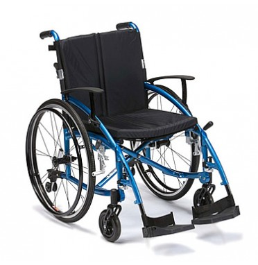 Drive Medical Enigma Spirit Self Propel Wheelchair