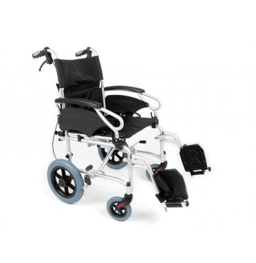 Esteem Eclipse Ultra Lightweight Transit Wheelchair
