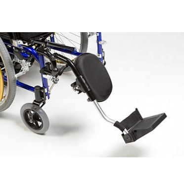 Drive Medical Aluminium Elevating Leg Rest