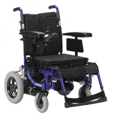 Drive Enigma Energi+ Electric Wheelchair