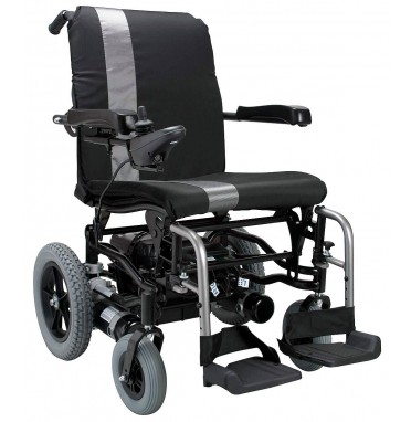 Ergo Traveller electric wheelchair