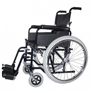 Esteem Folding Wheelchair