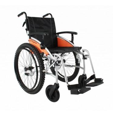 Van Os Excel G-Explorer Wheelchair