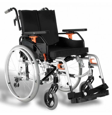 Van Os Excel G-Modular Self Propelled Wheelchair