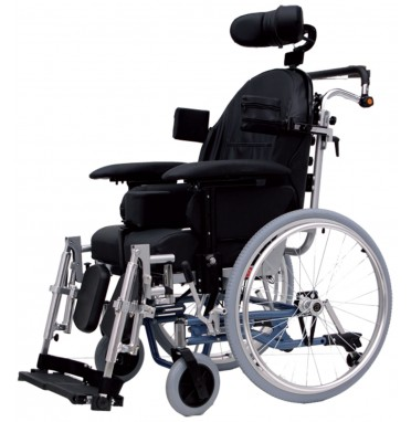 Excel G7 Multi-Positional Tilting Manual Wheelchair