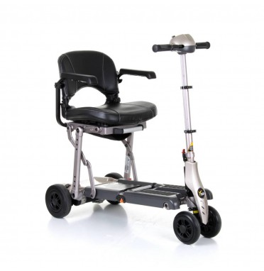 Van Os Excel Yoga Electric wheelchair