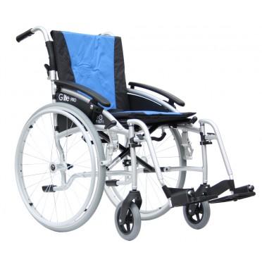 Excel G-Lite Pro Lightweight Manual Wheelchair