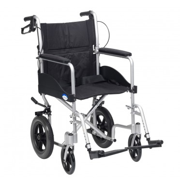 Expedition Plus Transit wheelchair
