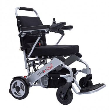 Freedom Chair A06 Powerchair