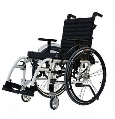 Excel G6 High Active Lightweight Self Propelled Wheelchair