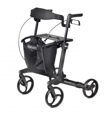 Handicare Gemino 30 Backrest