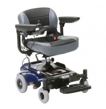 Drive Geo Micro electric wheelchair
