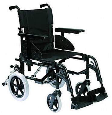 Invacare Action2 wheelchair