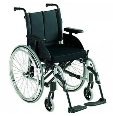 Invacare Action4 NG Self Propelled Wheelchair