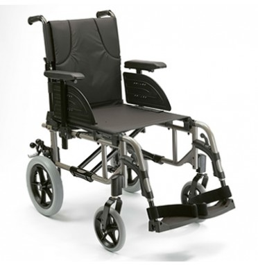 Invacare Action4 NG Transit Wheelchair