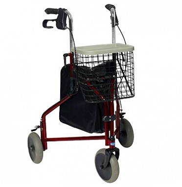 Invacare Delta LightweightTri Walker