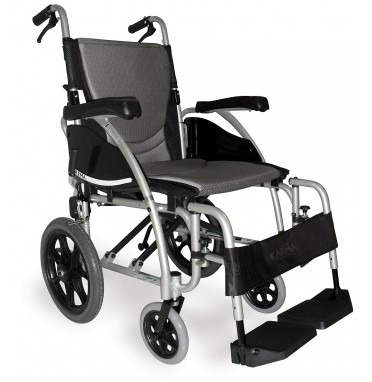 Karma Ergo 125 Transit Wheelchair