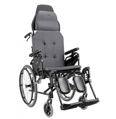 Karma MVP-502 Recliner Self Propel Wheelchair