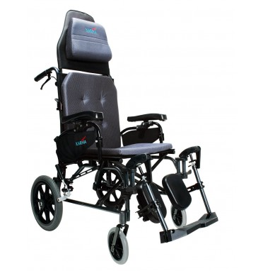Karma MVP-502 Wheelchair