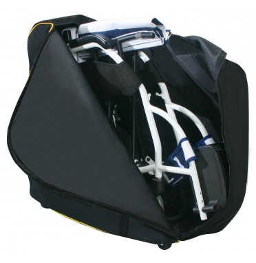 Karma Medical Wheeled Travelling Bag