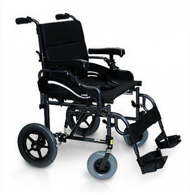 Karma Martin Heavy DutyTransit Wheelchair