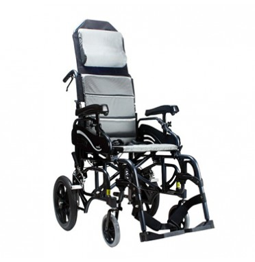 Karma VIP-515 Tilt in Space Transit Wheelchair