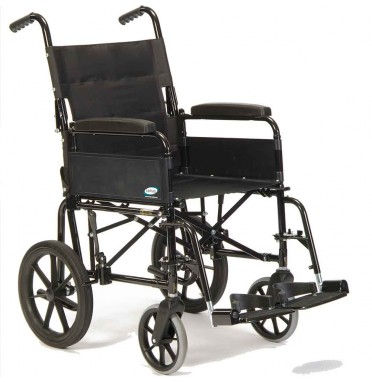 Lomax Uni 9 Trasnit Wheelchair