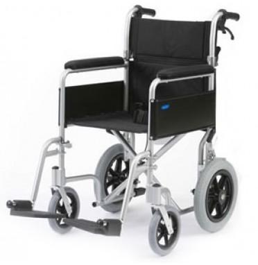 Medicare Enigma Transit Wheelchair