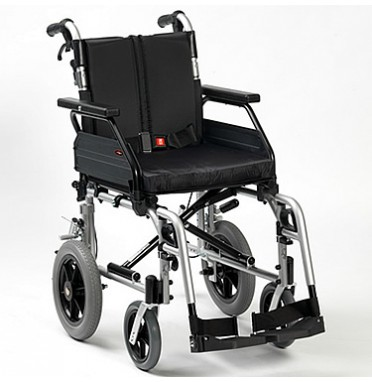 Medicare Enigma XS2 Transit Wheelchair