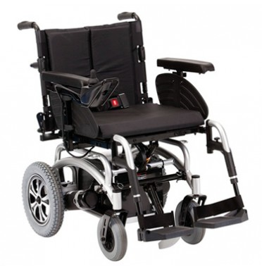 Drive Multego electric wheelchair and powerchair
